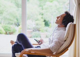 Bienfaits de la musique sur le corps